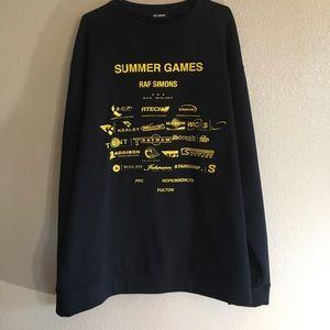 Raf Simons Sweaters Ny Cropped Sweater Poshmark